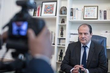 L'Édito de Jean-Christophe Cambadélis - Épisode 20