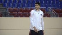 """Luka Stepancic : """"un grand groupe est en train de se construire"""""""