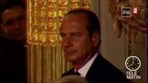 Présidentielle : Valls fera-t-il mieux que Chirac, Balladur et Jospin ?
