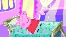Свинка Пеппа Мультфильм Пеппе приснился страшный сон Peppa Pig