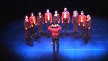 "Concert ""ACJ Beaujolais"" 1 Jazz&Gospel 16/10/05 Villefranche/Saone"