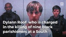 Video Dylann Roof asks for attorneys back days before trial