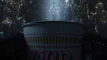 Final Fantasy XV : Publicité Cup Noodles Nissin