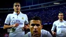 Atlético Madrid / Real Madrid - 11 d'Europe du 21/11