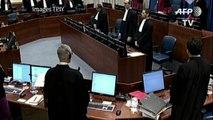 Guerre de Bosnie: début du réquisitoire dans le procès de Mladic
