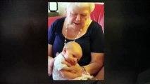 A 96 ans, elle est arrière-arrière-arrière-grand-mère