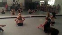 Combo Class   Team Chloe Dance Project   Chloe Lukasiak