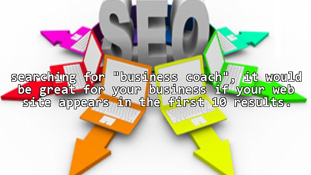 Holistic Search Engine Optimization