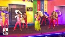 MAHNOOR BRAND NEW 2016 SEXY MUJRA - JAAGA HAI JAAGA - PAKISTANI MUJRA DANCE