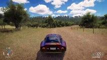 Forza Horizon 3 Mornings Dec 5th ~ Day 5 ~ Nvidia 376.19