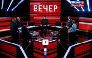 Вечер с Владимиром Соловьевым 05.12.2016