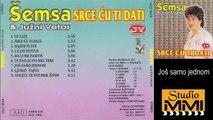 Semsa Suljakovic i Juzni Vetar - Jos samo jednom (Audio 1985)