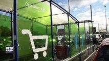 Carrefour se met au travail le dimanche