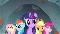 My Little Pony: FiM | Temporada 1 Capítulo 19 (part 3/4) | Como Perros y Ponys [Español Latino]