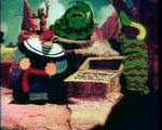 Popeye 1x042  Popeye The Sailor Meets Sindbad The Sailor