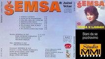Semsa Suljakovic i Juzni Vetar - Stani da se pozdravimo (Audio 1982)