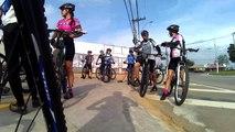 4k, Noel Biker, Papai Noel biker, Biker Noel, trilhas, hard, HOHOHO, vamos pedalar, trilhas natalinas, Taubaté, Caçapava, SP, Brasil, 2016, (2)