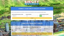 SimCity Buildit Hack - SimCity Buildit Unlimited Money (Android&iOS)