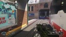 Final round kills with P90