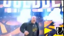 Wwe Raw 29 11 2016 Goldberg vs Undertaker Face to Face First Time on WWE