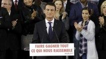 Francia: il premier Valls si dimette per candidarsi alla presidenza