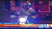 Gobierno de Colombia condena el homicidio de niña de siete años violada en Bogotá