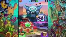 UTIMATE Zombies Boss Vs Plant Hero Hardest Battle - Plants V.s Zombies Heroes