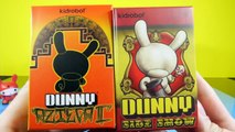Joe Ledbetter Piggy Bank Chinese Zodiac Figure Unboxing Kidrobot Dunny Toys By Disney Cars Toy Club