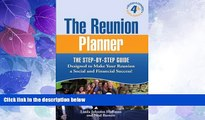 Price The Reunion Planner: The Step-by-Step Guide Designed to Make Your Reunion a Social and