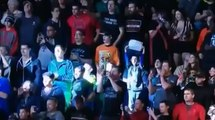 WWE Survivor Series 2016 - Bill Goldberg vs Brock Lesnar 01