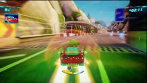 ❤ Disney Pixar Lightining McQueen - Cars Alive 2 Game ( Disney games) ❤