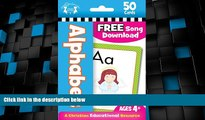 Best Price Alphabet Christian 50-Count Flash Cards (I m Learning the Bible Flash Cards) Twin