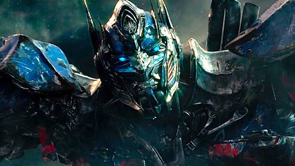 Transformers The Last Knight  Teaser  Full Movies