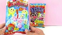 Popin Cookin | DIY Sucreries à faire soi-même | Deux super kits DEMO Sucreries japonaises