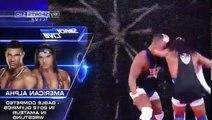 WWE Smackdown 29 November 2016 Last Part - WWE Smackdown Live 11/29/16