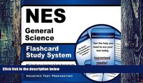 Download NES Exam Secrets Test Prep Team NES General Science Flashcard Study System: NES Test