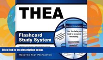 Online THEA Exam Secrets Test Prep Team THEA Flashcard Study System: THEA Test Practice
