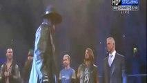 The Undertaker Returns 2016 - WWE Smackdown Live 15 November 2016 part 1