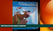 Pre Order Scott Foresman: Reading Street, Grade 1, Unit 1, Vol. 2, Teacher s Edition