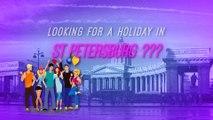 St Petersburg Tours & Shore Excursions