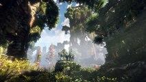 Horizon Zero Dawn Trailer Playstation 4