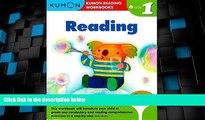 Best Price Grade 1 Reading (Kumon Reading Workbooks) Kumon Publishing For Kindle