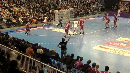 Résumé du match Cherbourg / Saint-Gratien Sannois