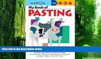 Audiobook My Book of Pasting (Kumon Workbooks)  On CD