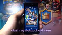 Clash Royale Cheat - Clash Royale Hack - How To Hack Clash Royale 10,000 Gems Glitch - LATEST UPDATE DECEMBER 2016