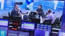 """Didier Guillaume : """"évidemment, je choisis Manuel Valls"""""""