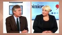 Pascale Boistard (PS): «Non, Manuel Valls n'a pas tout fait pour éviter la candidature de François Hollande»