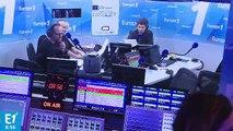 Michel Polnareff : le soutien d'Europe 1 en musique