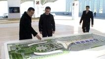 تركمانستان: دعوة منظمة الأمم المتحدة للتوجه نحو النقل المستدام