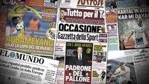Une nouvelle star du Real Madrid visée par Football Leaks, la Juventus met 30 M€ pour la nouvelle sensation française de Liga